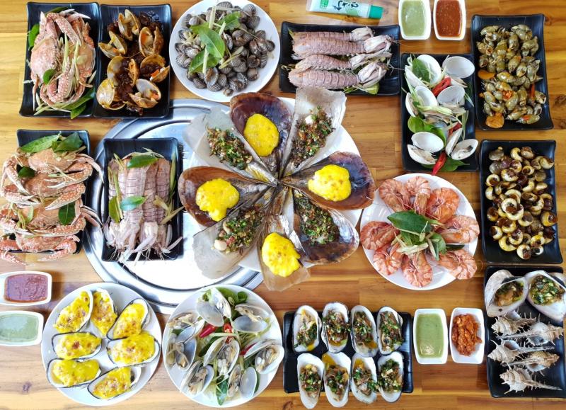 Top 9 Quán BBQ ngon nhất tại quận Thanh Xuân, Hà Nội