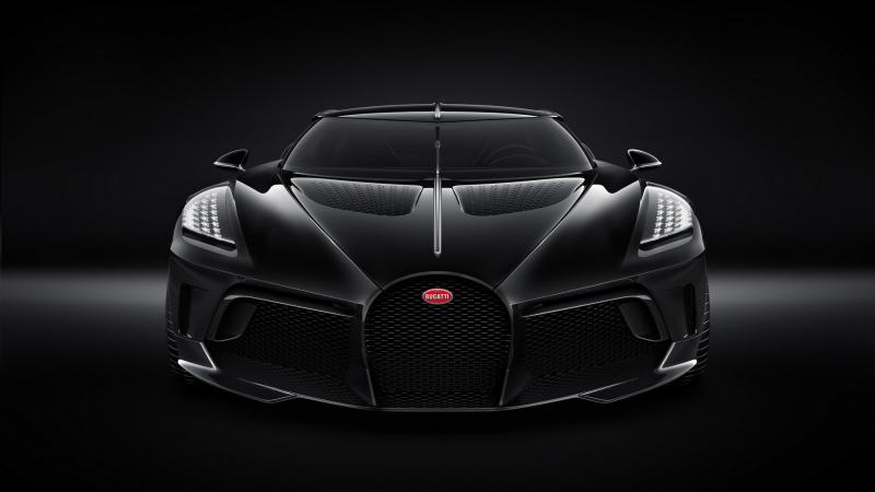 Top 20 Siêu xe đắt nhất thế giới