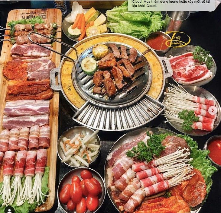 Top 10 Quán ăn ngon tại phố Tô Hiệu – Hà Nội
