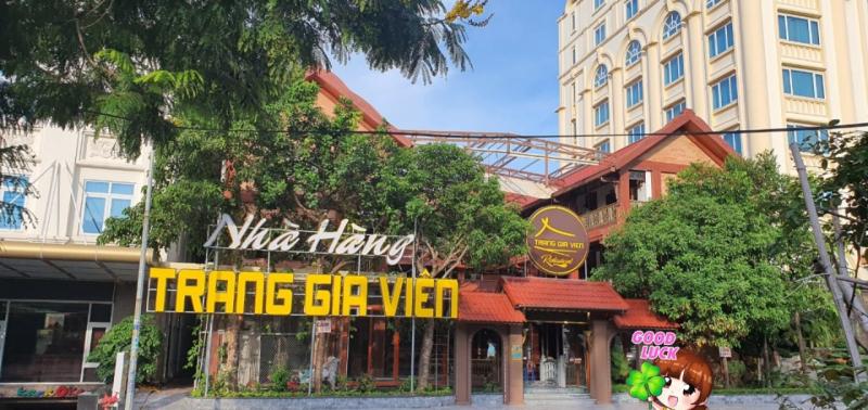 Top 13 Nhà hàng hải sản ngon nhất  khu vực Bãi Cháy – Hạ Long