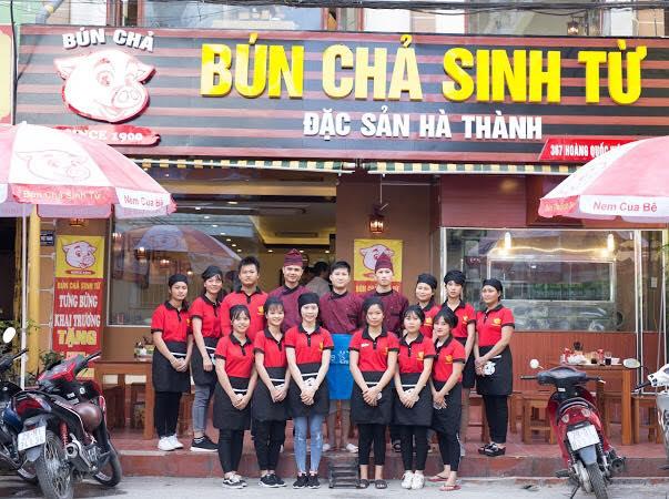 Top 14 Quán bún chả siêu ngon ở Hà Nội