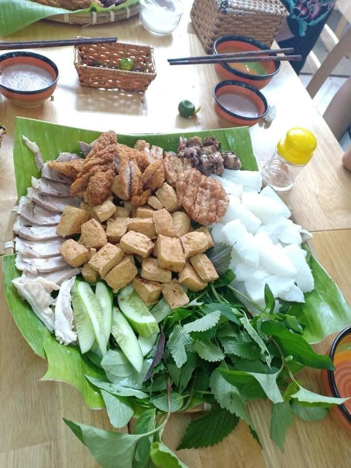 Top 9 Quán bún đậu mắm tôm ngon ở quận Bình Thạnh, TP.HCM