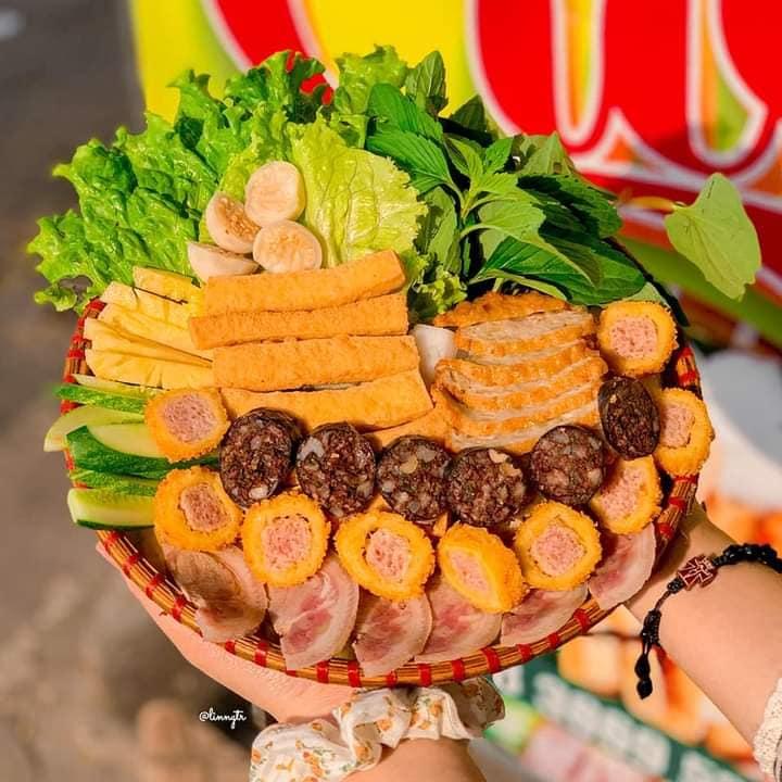 Top 6 địa chỉ bún đậu mắm tôm mới xuất hiện ở Cần Thơ
