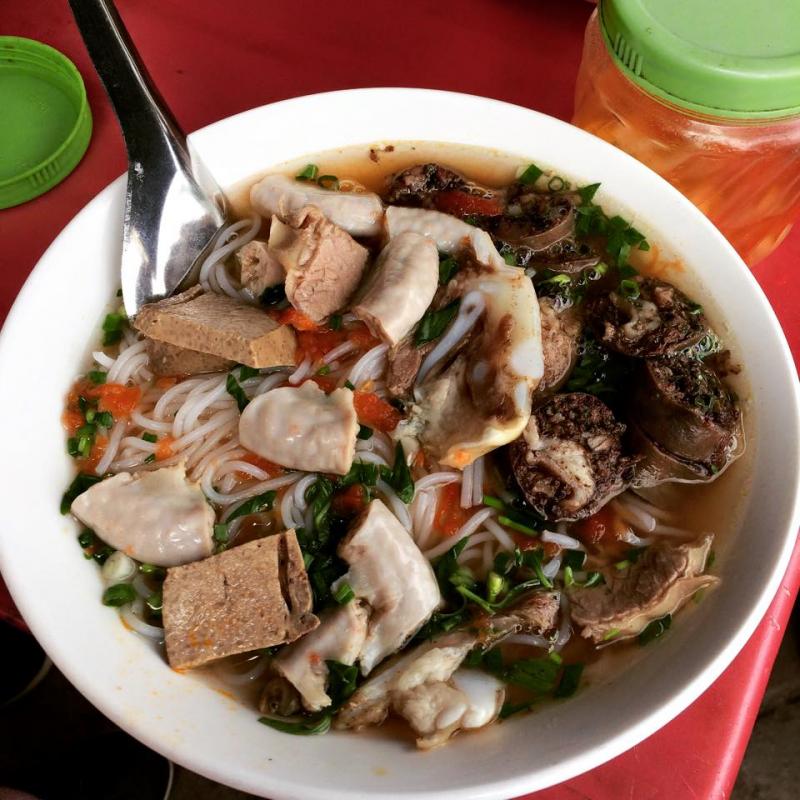 Top 4 Quán ăn ngon và chất lượng đường Lê Lợi, Tp. Vinh