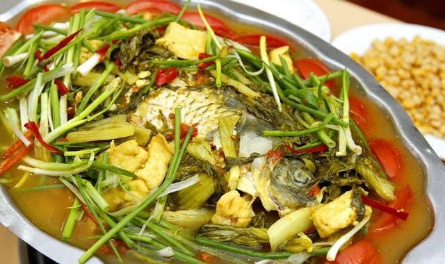 Top 7 Món ăn ngon từ cá chép giòn và cách làm đơn giản tại nhà