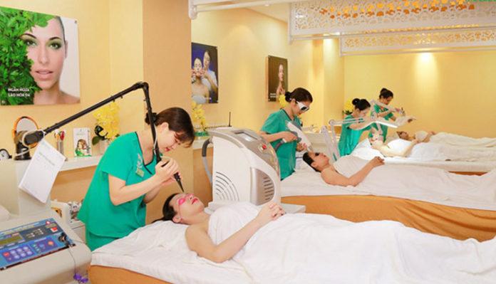 C Spa & Clinic