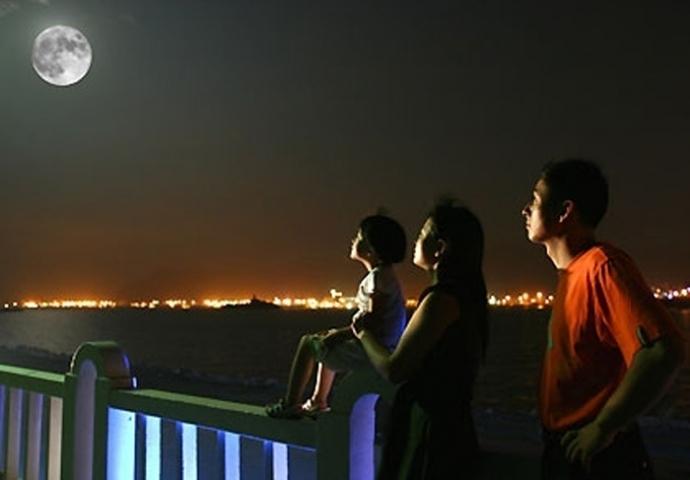 Top 13 Bài văn tả một đêm trăng đẹp hay nhất