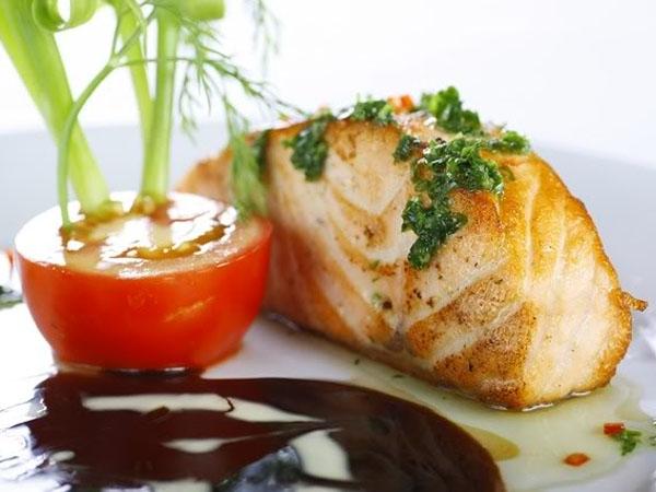 Top 16 Loại thực phẩm bà bầu nên ăn giúp trẻ thông minh từ trong bụng mẹ
