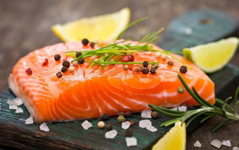 Top 10 Thực phẩm lành mạnh tốt cho sức khỏe