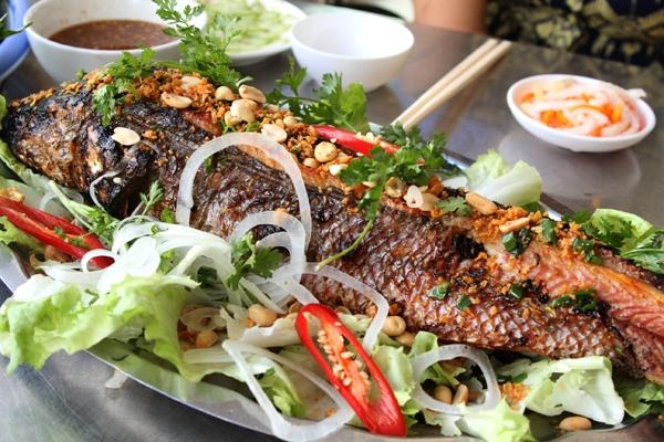 Top 11 Món ngon nhất chế biến từ cá lóc