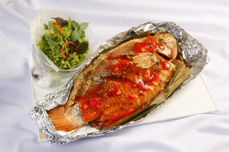 Top 7 Món ăn thơm ngon từ cá rô phi và cách làm đơn giản tại nhà