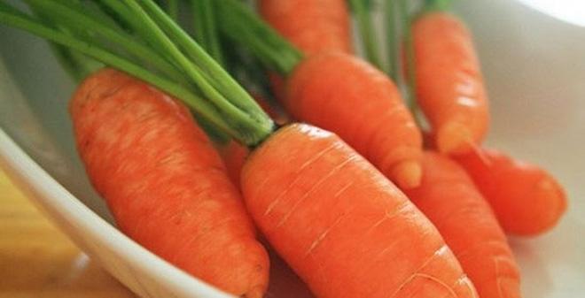 Top 14 Thực phẩm dễ tìm, lại siêu tốt cho mắt.