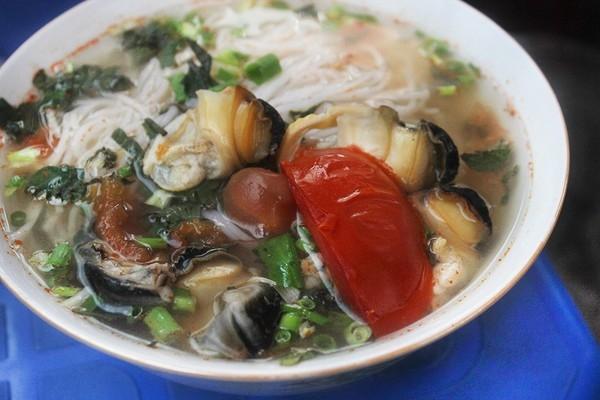 Top 13 Món ăn sáng ngon nhất cho ngày đông ở Hà Nội
