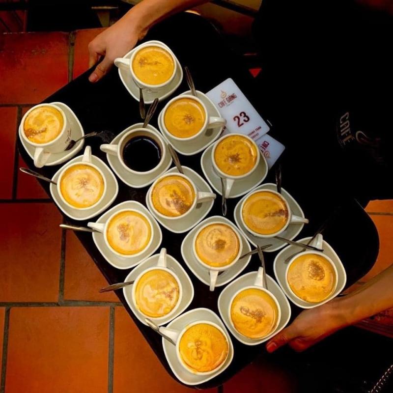Top 11 Địa chỉ thưởng thức đồ uống milo, socola, cacao ngon nhất tại Hà Nội