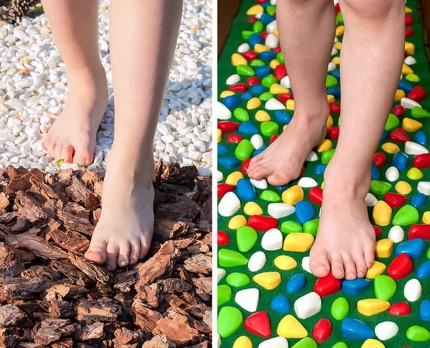 Top 7 Cách chăm sóc bàn chân của bạn sau một ngày làm việc dài