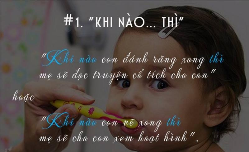 Top 13 Cách nói sao cho trẻ nghe lời