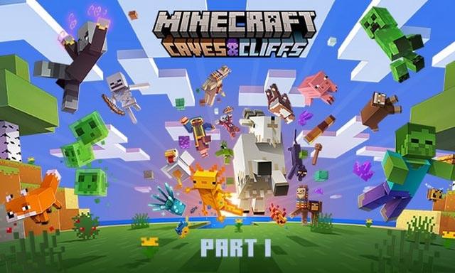 Hướng dẫn cách tải game Minecraft miễn phí dễ dàng nhất