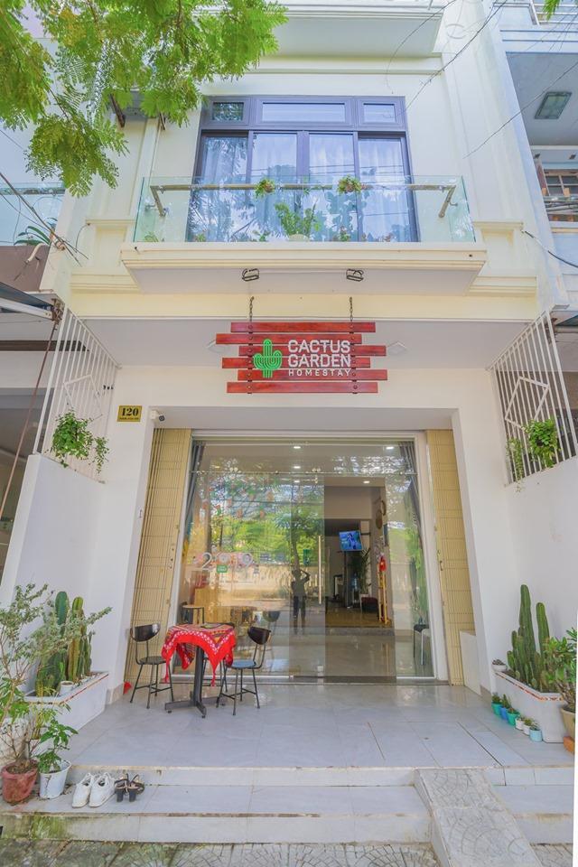 Top 8 Homestay gần biển Mỹ Khê đẹp nhất tại Đà Nẵng