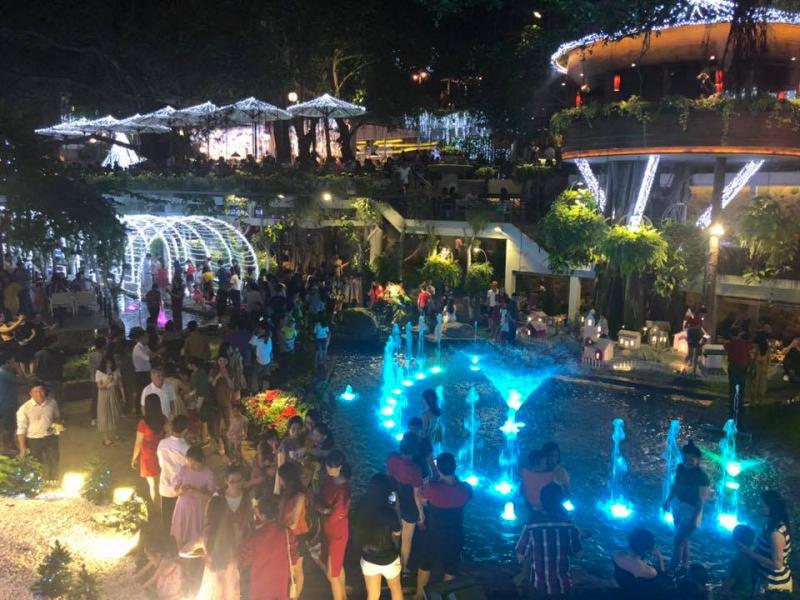 Top 10 Quán cà phê biệt thự sân vườn đẹp nhất Sài Gòn