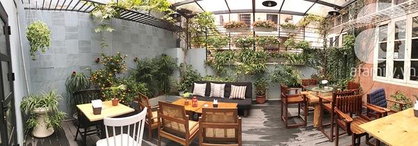 Top 10 Địa điểm hẹn hò lãng mạn nhất ngày Valentine tại Sài Gòn