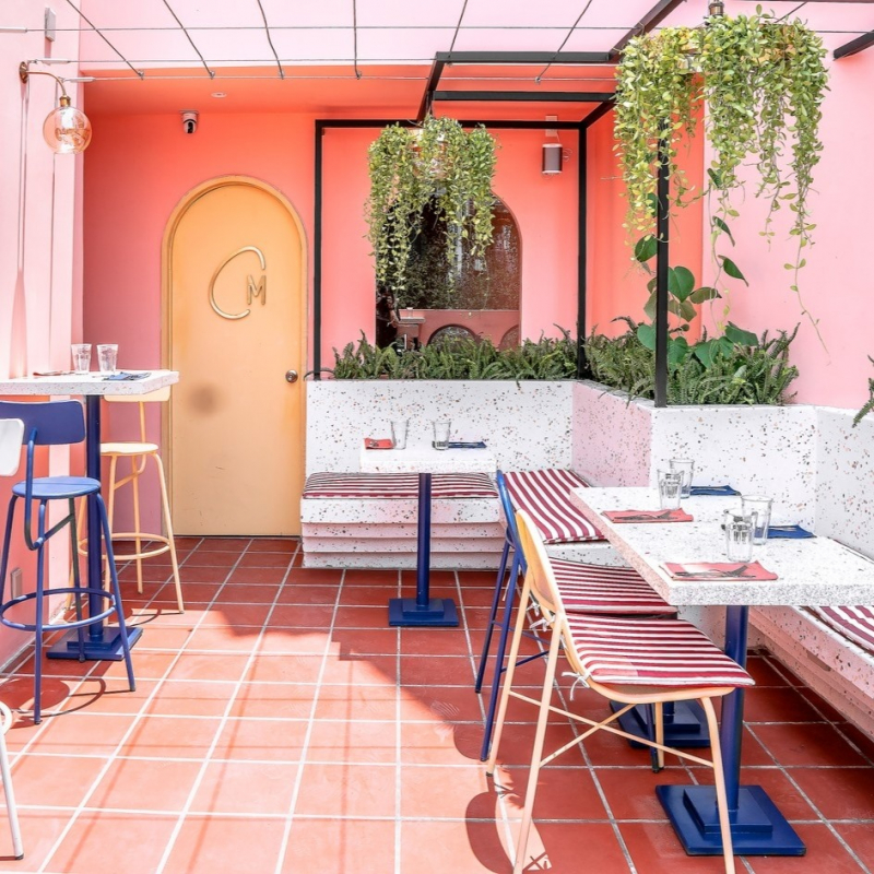 Top 8 Địa điểm thưởng thức brunch ngon và đẹp nhất tại Sài Gòn