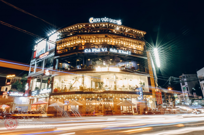 Top 5 Cafe ngắm trọn Đà Lạt thu hút nhất