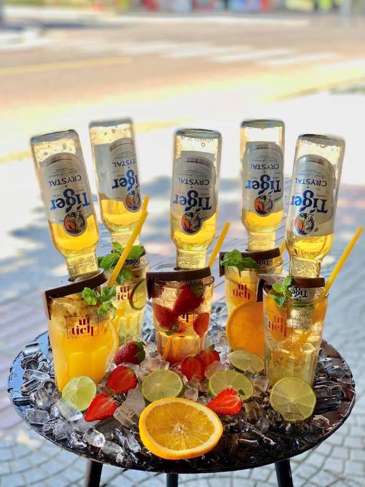 Top 4 Quán bia úp ngược được yêu thích nhất Đà Nẵng