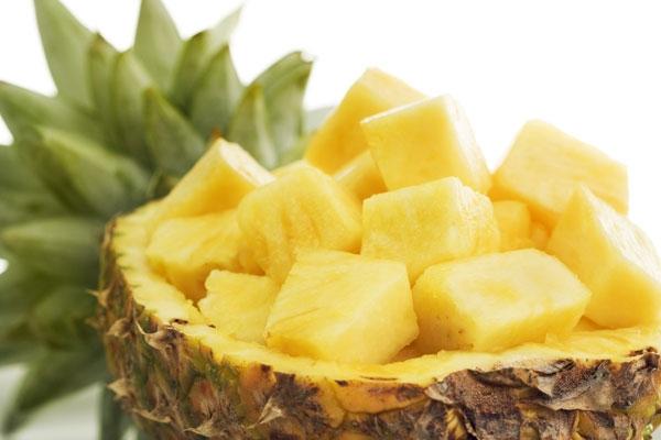 Top 10 Lợi ích của quả dứa (trái thơm)