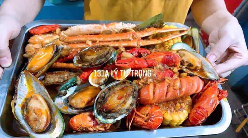 Top 7 Nhà hàng Mỹ ngon nhất tại Đà Nẵng
