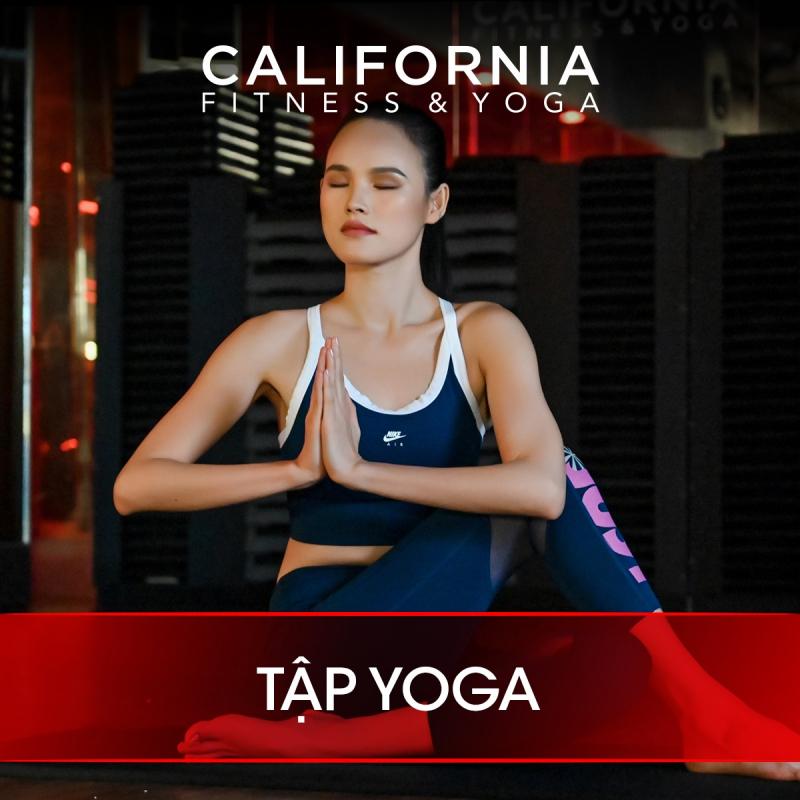 Top 5 Trung tâm dạy Yoga uy tín nhất tại quận Hoàn Kiếm, Hà Nội