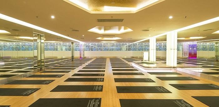 Top 13 Phòng tập Yoga uy tín nhất tại Đà Nẵng