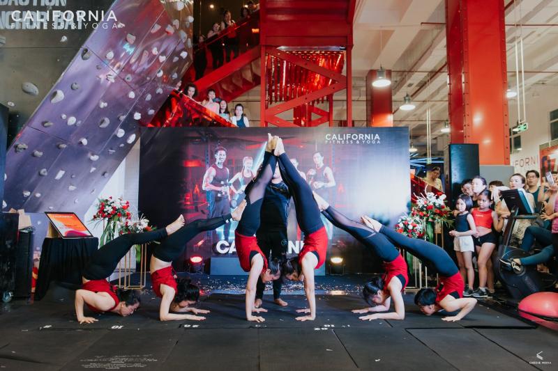 Top 5 Trung tâm dạy Yoga uy tín nhất tại quận Tây Hồ, Hà Nội