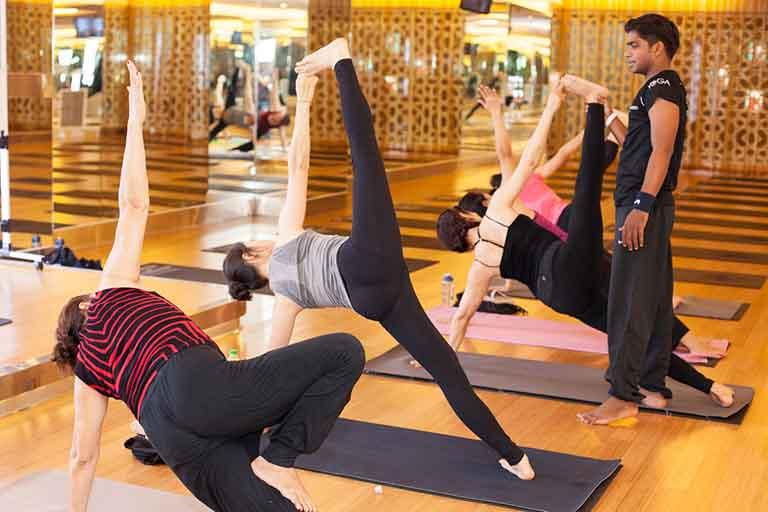 Top 5 Phòng tập Yoga uy tín nhất tại Quận 3, Thành phố Hồ Chí Minh