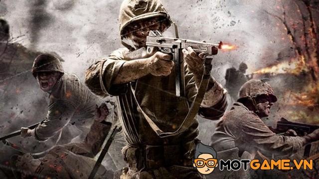 Call of Duty: Vanguard sẽ không xuất hiện tại E3 2021