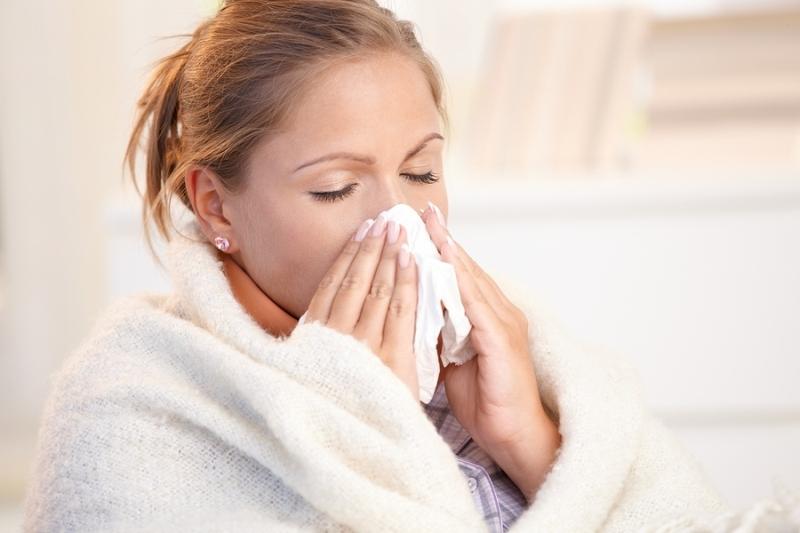 Top 10 Căn bệnh dễ mắc vào mùa đông và cách phòng tránh
