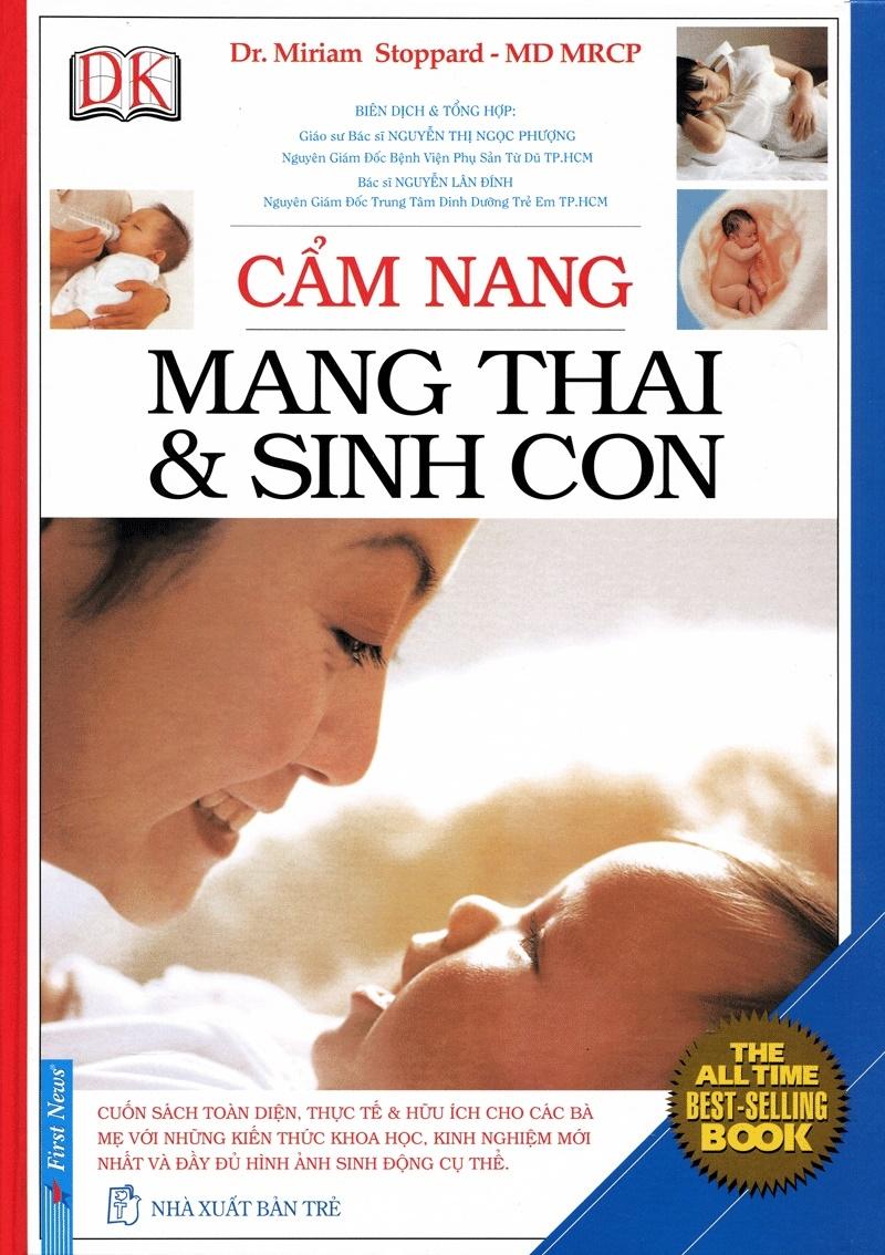 Top 10 Cuốn sách bổ ích nhất cho mẹ khi nuôi con nhỏ