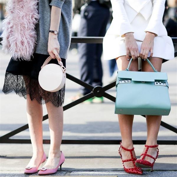 Top 10 Lưu ý khi quyết định chọn mua một đôi giày cao gót
