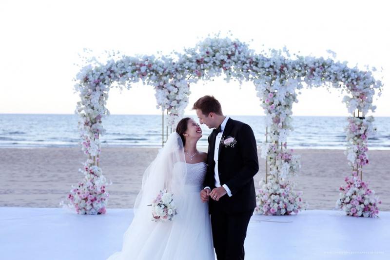 Top 5 Studio chụp ảnh cưới đẹp và chất lượng nhất quận Thanh Khê, Đà Nẵng