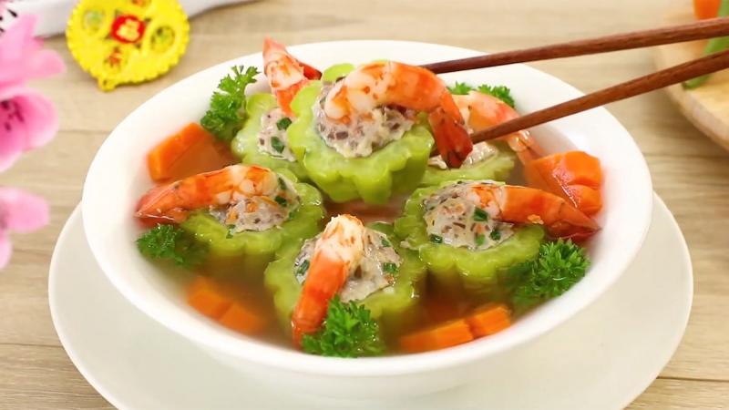 Top 7 Món ăn chế biến từ tôm ngon và hấp dẫn nhất