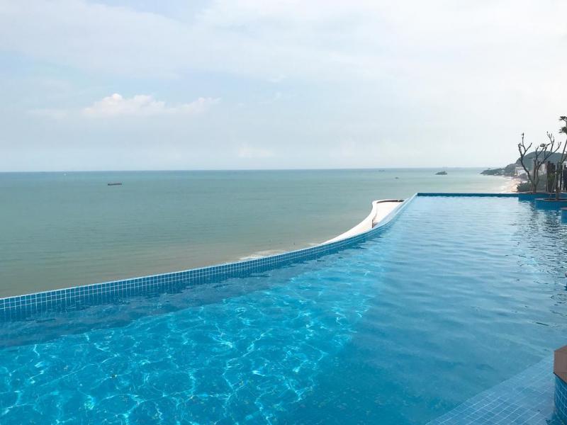 Top 10 Khách sạn Vũng Tàu bãi sau du khách lựa chọn nhiều nhất