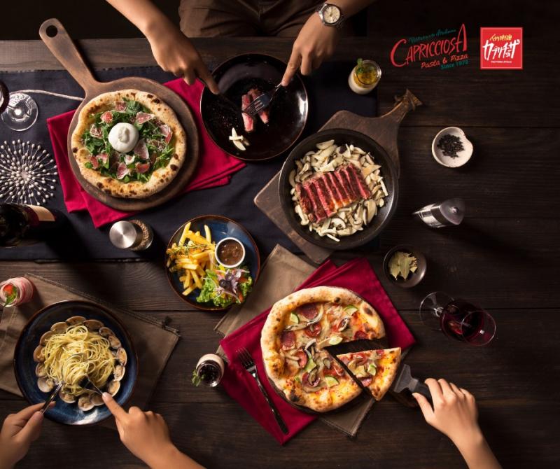 Top 7 Địa chỉ thưởng thức pizza ngon nhất tại quận Bình Thạnh, TP. HCM