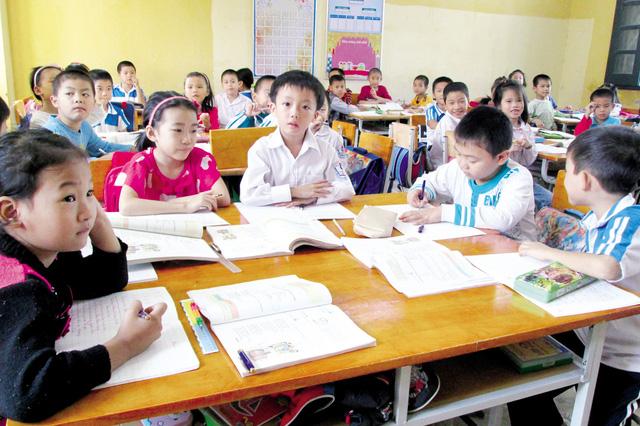 Top 12 Câu hiệu lệnh ổn định trật tự lớp học được giáo viên tiểu học sử dụng nhiều nhất