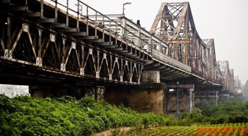 Top 11 Cây cầu đẹp nhất Việt Nam