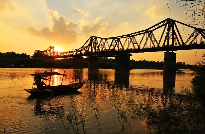Top 10 Cây cầu nổi tiếng nhất Việt Nam