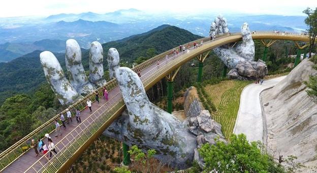 Top 16 Cây cầu có kiến trúc ngoạn mục nhất Thế giới