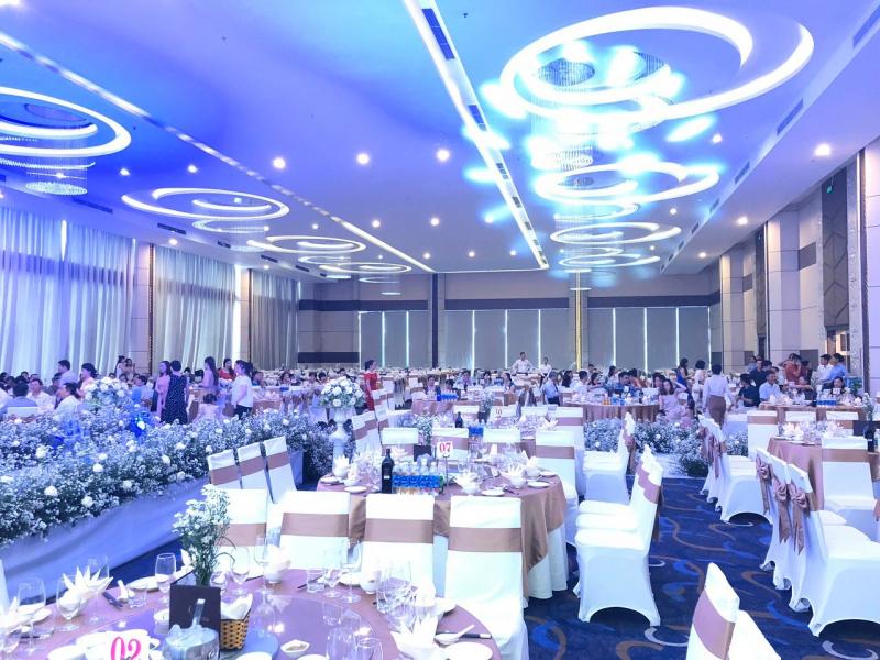 Top 6 Nhà hàng tổ chức tiệc cưới ở Thanh Hóa nổi tiếng nhất