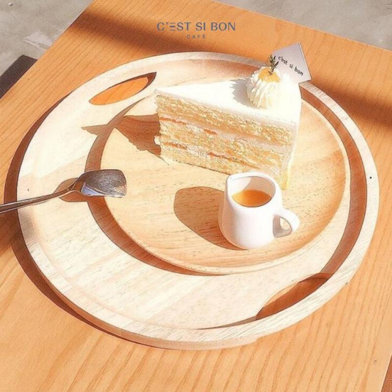 Top 8 Địa chỉ trà – cà phê – bánh ngọt không nên bỏ lỡ ở quận Đống Đa, Hà Nội
