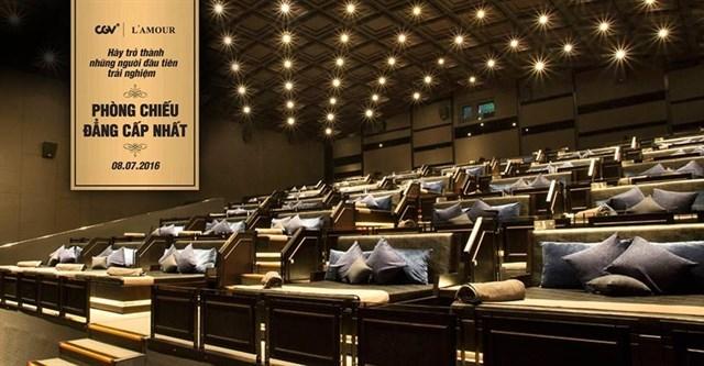 Top 9 Cụm rạp chiếu phim được yêu thích nhất tại TP. HCM