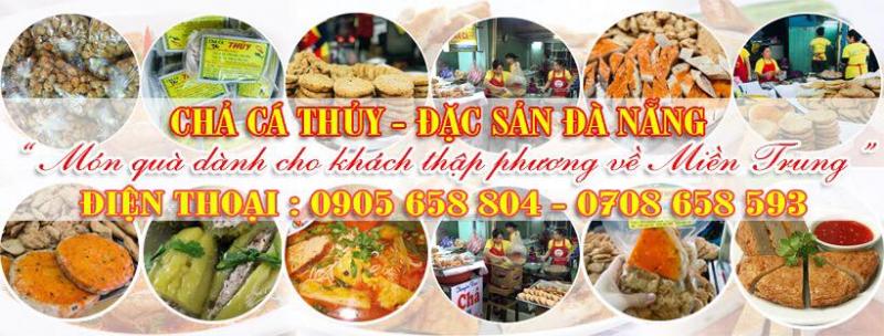 Top 5 Địa chỉ bán chả cá ngon, sạch nhất Đà Nẵng