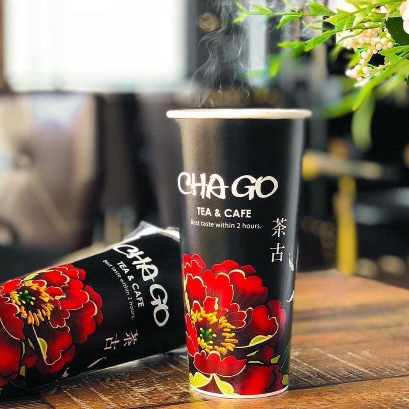 Top 4 Quán trà sữa chất lượng đường Tôn Đức Thắng, Đống Đa, Hà Nội